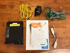 AT&T Motorola NVG510 DSL U-verse Modem WiFi Router