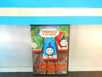 Thomas & Friends - It's Great to Be an Engine on DVD