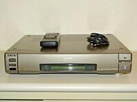 Sony EV-C2000 High-End Hi8 Recorder, inkl. Fernbedienung, 2 Jahre Garantie