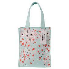 Starbucks 2017 Paul Joe tote bag with Cherry Blossom Sakura Taiwan limited rare