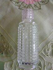 Vintage Flacon Remplissable Avon Elegance 120ml Made in Poland NN1 5PA England