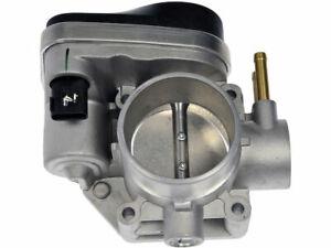 For 2006-2009 Mercury Milan Throttle Body Dorman 96831KX 2007 2008 3.0L V6