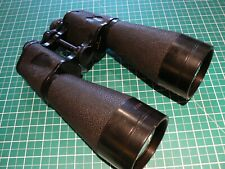 HERTEL & REUSS TORDALK 11 x 80 PORROPRISM BINOCULARS -  STILL PERFORMING WELL