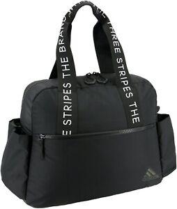 Adidas SPORT 2 STREET TOTE BAG Black Gym Yoga
