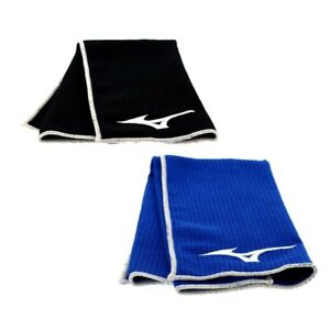 NEW Mizuno Golf Microfiber Cart Towel for Clubs, Bag - Pick the Color!