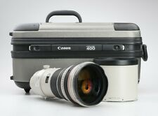 Canon ef 400 mm 2.8 L IS USM + très bien (us0714) (226126)