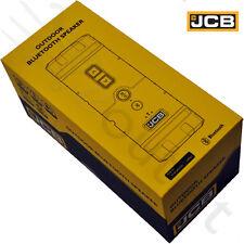 JCB Drop proof Wireless Bluetooth Outdoor Speaker For Android/iPhone Smartphones