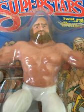 Vintage 1985 LJN WWF WRESTLING SUPERSTARS Big John Studd