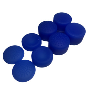 Analog Stick 8-Pack Covers Extender Caps PS4 PS5 Xbox One Series X Thumb Grips
