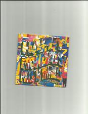 HAPPY MONDAYS: PILLS 'N' THRILLS & BELLYACHES - NEWSPAPER PROMO CD