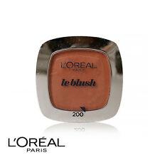 "L'OREAL/LOREAL PARIS le blush ""Golden Amber 200"" BRAND NEW"