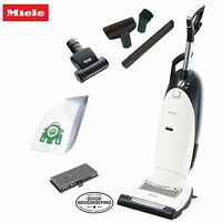 Miele Cat & Dog U1 Dynamic Upright Vacuum Cleaner- Cleans Mixed Flooring