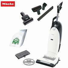 Miele Cat & Dog U1 Dynamic Upright Vacuum Cleaner - Removes Pet Hair & Pet Odors