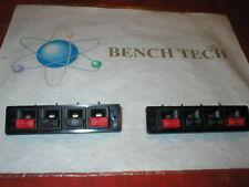 Vector Research  Model  VR-5000 Speaker Terminals