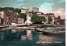 Golfo de La Spezia  -  Cadimare