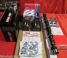 Oldsmobile Olds 350 MASTER Engine Kit Pistons+Rings+RV/Torque Camshaft 1977-1980