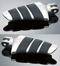 Honda FURY/VT750 DC/VT750S/VT125 Shadow Rider Estriberas/Clavijas (731-390)