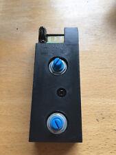 Dimmer HYTEC HY-3360D Doppeldimmer für Deckenfluter HY 3360 D