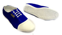 Mens Gents Boys Smart Casual Formal Lace Up Shoes Trainers White Size UK 6-11