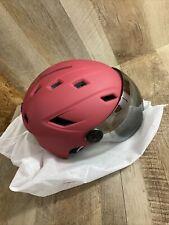 Odoland Ski Helmet with Ski Goggles, Light Weight Snowboard Helmet and Goggles