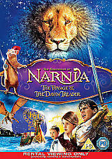 The Chronicles Of Narnia - The Voyage Of The Dawn Treader (DVD)