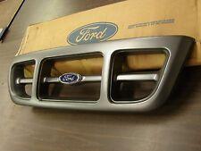 NOS OEM Ford 1998 1999 2000 Ranger Truck Pickup Grey Grille + Emblem Ornament
