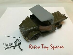 Britains 1877 Beetle Lorry replacement Cab Hood
