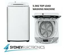 Haier Top Load Standard Washing Machines