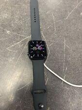 Apple Watch Series 6 44mm Space Gray Aluminum Case (GPS)