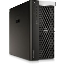 DELL PRECISION T7910  workstation Chassis Door Case Housing CASE+CABLE+CASE FAN