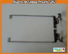 Bisagras Hp Compaq Presario CQ62 L&R Hinges FBAX6014010 / FBAX6013010