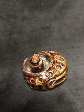 Paleo UFO - Small Ceramic Sculpture