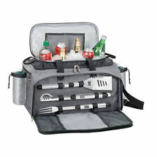 Vulcan Tailgating Cooler Portable Bag Only.Carries All Your Picnic Items Easily.