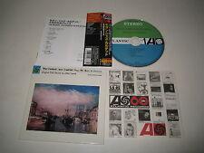 NO SUN IN VENICE/SOUNDTRACK/JOHN LEWIS(ATLANTIC/WPCR-25123)JAPAN CD+OBI