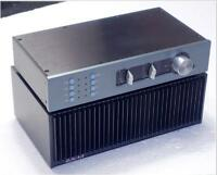 New Finished Clone Classic QUAD405 Power amplifier  + QUAD34 preamplifier