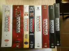 Desperate Housewives - Stagioni 1 - 8 (49 DVD) - ITALIANI ORIGINALI SIGILLATI -