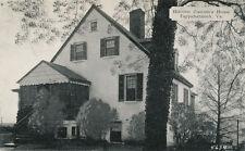 Tappahannock VA * Historic Custom House  1938 * Dexter Press  Essex Co.