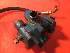 Ford 6000 Tractor Power Steering Pump Original Eaton