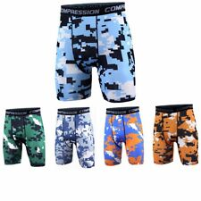 Men's Summer Casual Sports Gym Shorts Running Jogging Trunks Beach Short Pants