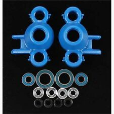 RPM 80585 Axle Carriers/Oversized Bearings Blue Revo