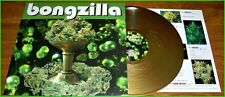 Bongzilla STASH LP Gold vinyl original first pressing EYEHATEGOD SLEEP Melvins