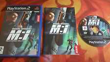 MISSION IMPOSSIBLE - OPERATION SURMA PLAYSTATION 2 PS2 24/48H COMBINED SHIPPING