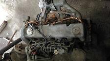 OM 617 motor