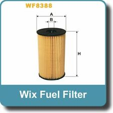 NEW Genuine WIX Replacement Fuel Filter WF8388