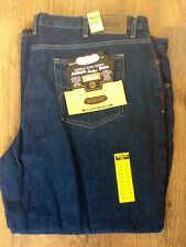Men's jeans -52/27- 52 waist regular fit classic style work aztec