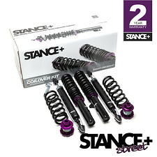 Stance+ Street Coilovers Suspension Kit BMW 1 Series E87 Hatch (All Engines)