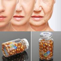 Capsules Snake Venom Extract Face Cream Anti Wrinkle Whitening Anti Aging 90PCS