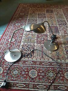 Endon HOLBORN-TLSN Flexi LED table Lamp