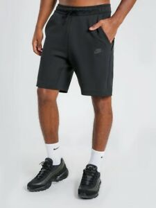 NIKE Tech Fleece Shorts XL New with Tags Jogging Gym Workout Spa Shorts Pants