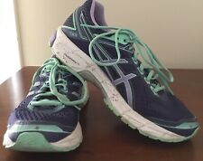 Women's ASICS GT-1000 V4 Athletic Running Shoes T5A7N SIZE 10 US 42 EU